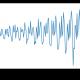 非定常な時系列データを変換して定常性を持たせる解析