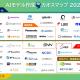AIモデル作成68サービス紹介「カオスマップ2020」―無料提供とアイスマイリー