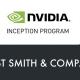 東大発トラストスミス、「NVIDIA Inception Program」パートナーに